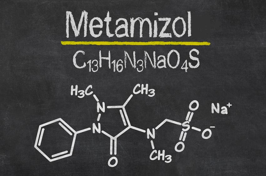 Paracetamol y metamizol es lo mismo