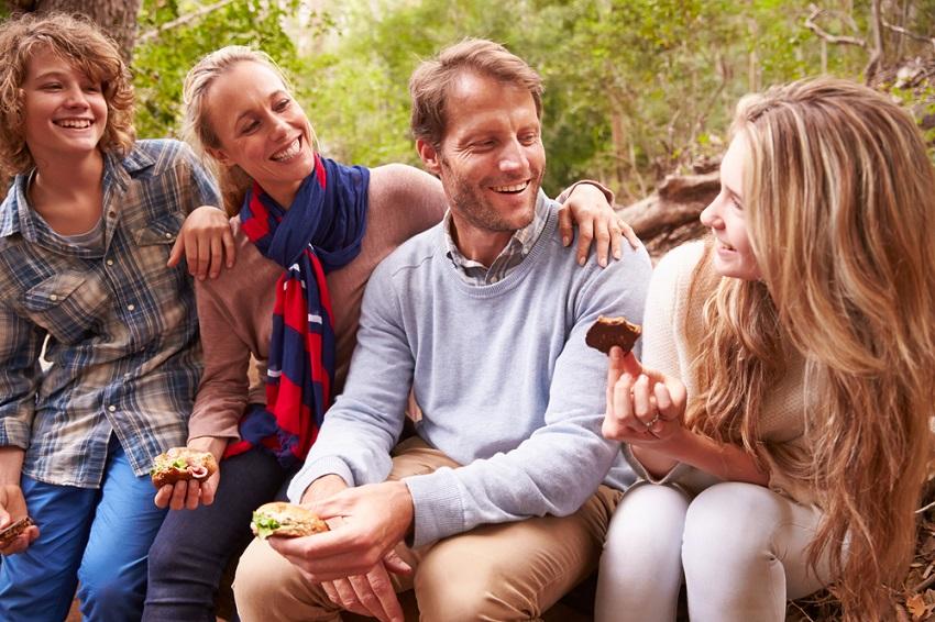 Como cambian las relaciones familiares en la adolescencia