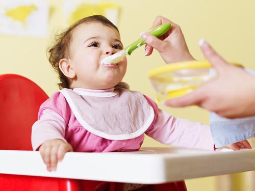 mejoramiento de la alimentacion complementaria a partir de los 6 meses