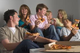 Dieta saludable para jovenes de 14 anos