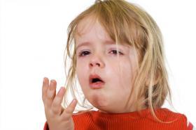 q hacer para la tos seca en niños
