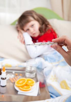 cuando la fiebre no baja con antitermicos