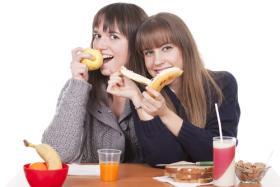 dieta recomendada para un adolescente