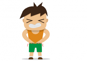 dolor de testiculo izquierdo y riñon