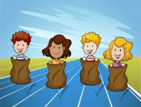 Los Juegos Tradicionales De Toda La Vida Se Los Enseñamos A Nuestros Hijos Familia Y Salud