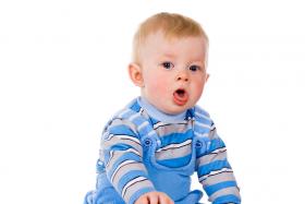 Mi bebe de 5 meses tiene tos y mocos