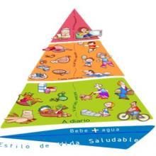 Dieta Balanceada Para Niños De 5 A 10 Años - Varios Niños